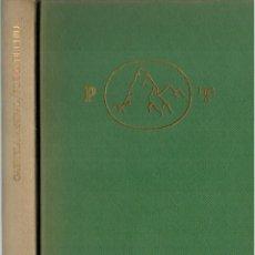 Libros: POEMA DE CHILE - GABRIELA MISTRAL. Lote 175166154