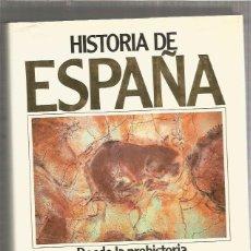 Libros: HISTORIA DE ESPAÑA 12 TOMOS COMPLETA EDITORIAL PLANETA. Lote 175743068