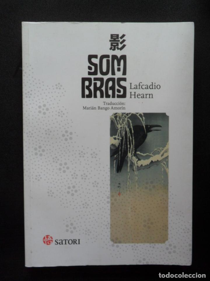 HEARN, LAFCADIO - SOMBRAS (Libros sin clasificar)