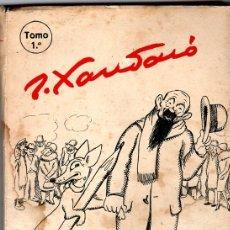 Libros: CHISTES DE J. XAUDARÒ *** TOMO PRIMERO. Lote 176356848
