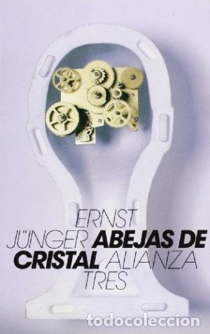 Usado, ABEJAS DE CRISTAL - ERNST JUNGER segunda mano