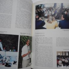 Libros: A FESTA DO ALVARIÑO. 50 ANOS NA HISTORIA DE CAMBADOS 1953-2002 Y96084. Lote 176901388