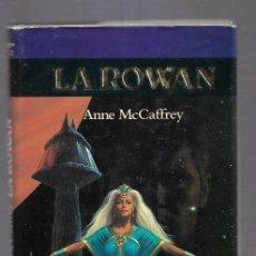 Libros: LA ROWAN. Lote 171152217