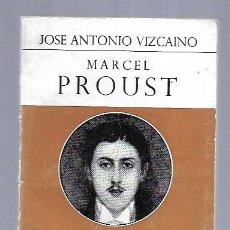 Libros: MARCEL PROUST. Lote 161855649