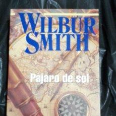 Libros: PAJARO AL SOL. Lote 177078862