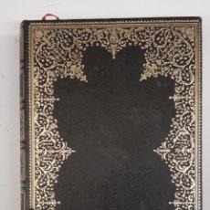 Libros: LA NOVELA PICARESCA ESPAÑOLA. VIDA DEL ESCUDERO MARCOS DE OBREGON, VICENTE ESPINEL - TDK101. Lote 177714232