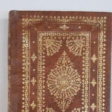 Libros: HERMANN Y DOROTEA - GOETHE - TDK101. Lote 177714378