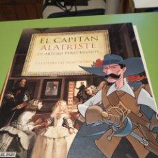 Libros: EL CAPITÁN ALATRISTE. Lote 177960779