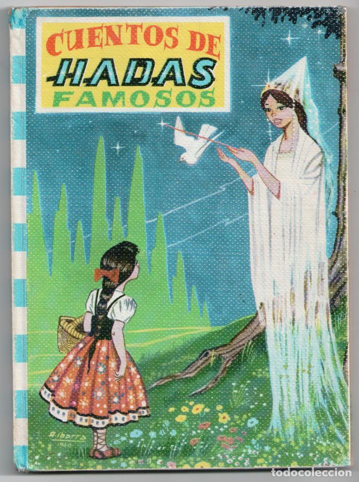 CUENTOS DE HADAS FAMOSOS Nº1 - VV.AA. (Libros sin clasificar)