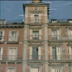 Libros: PLAZAS MAYORES DE ESPAÑA - TERESA AVELLANOSA CARO. Lote 157153556