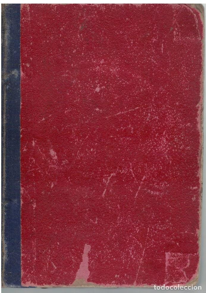 ANALISIS LITERARIO. COLECCION DE TROZOS Y COMPOSICIONES EN PROSA Y VERSO DE LOS CLASICOS CASTELLANOS (Libros sin clasificar)
