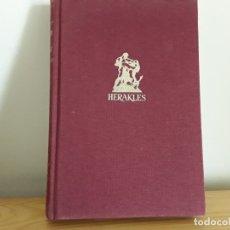 Libros: LA TÉCNICA DEL TENIS, HERAKLES, 1970. Lote 178139228