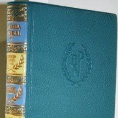 Libros: POESÍAS COMPLETAS - MISTRAL, GABRIELA. Lote 178165562