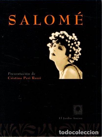 SALOMÉ - NO CONSTA AUTOR (Libros sin clasificar)