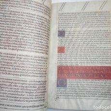 Libros: ORDENANZAS DE LA CIUDAD DE VALLADOLID 1549-1818 Y96328 . Lote 178195882