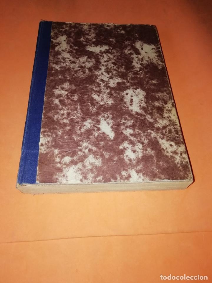 Libros: LAS AVENTURAS DE BILL LANCASTER. CUATRO AVENTURAS ENCUADERNADAS. LUIS G. DE BLAIN - Foto 5 - 178652766