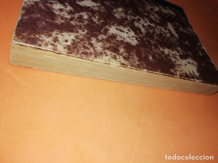 Libros: LAS AVENTURAS DE BILL LANCASTER. CUATRO AVENTURAS ENCUADERNADAS. LUIS G. DE BLAIN - Foto 7 - 178652766