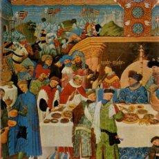 Libros: LA LUZ APACIBLE. NOVELA SOBRE STO. TOMÁS DE AQUINO Y SU TIEMPO - DE WOHL, LOUIS. Lote 178748647
