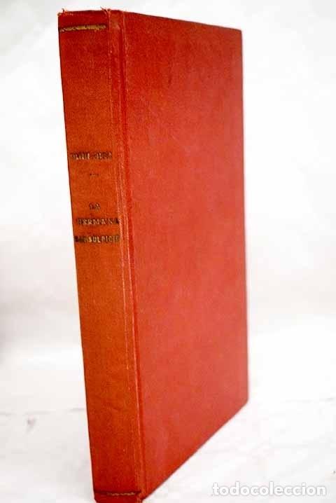 LA HERMANA SAN SULPICIO (Libros sin clasificar)