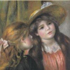 Libros: DE RENOIR A PICASSO - OBRES MESTRES DEL MUSEE DE L´ORANGERIE, PARIS - VV.AA.. Lote 178555425