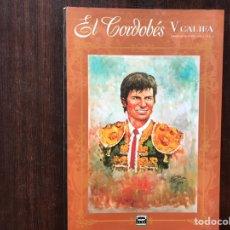 Libros: EL CORDOBÉS V CALIFA.. Lote 178916375