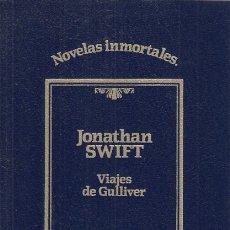 Libros: VIAJES DE GULLIVER - SWIFT, JONATHAN. Lote 178942907
