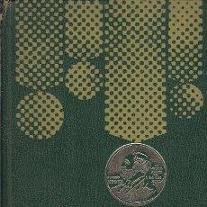 Libros: LA INSOLACIÓN - LAFORET, CARMEN. Lote 178942908