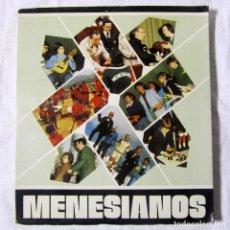 Libros: MEMORIA ANUARIO COLEGIO MENESIANOS CURSO 1974-1975. Lote 179042841