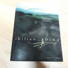 Libros: INICIEN DIMA, LARATZU TALDEA. Lote 179189035