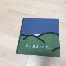 Libros: PAGASARRI, JUANJO SAN SEBASTIÁN, 1995. Lote 179189801