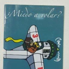 Libros: MIEDO A VOLAR - DROBNIC - TDK140. Lote 179204432