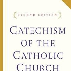 Libros: CATECHISM OF THE CATHOLIC CHURCH: SECOND EDITION - CATHOLIC CHURCH. Lote 179275112