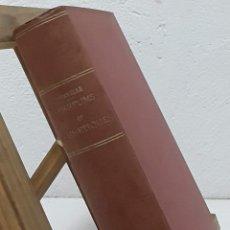 Libros: NOUVEAU FORMULAIRE DES PARFUMS ET DES COSMÉTIQUES - J. P. DURVELLE. Lote 179353405