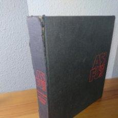 Libros: ENIGMAS DE LA GUERRA CIVIL ESPAÑOLA, ASÍ FUE? EDICIONES NAUTA, 1972, JOSÉ LUIS VILA-SAN-JUAN. Lote 179398937