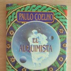 Libros: EL ALQUIMISTA. Lote 179515101