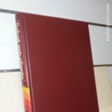 Libros: ENCICLOPEDIA SALVAT DEL ESTUDIANTE TOMO Nº 10 LINGUISTICA Y MATEMATICAS. Lote 179543740