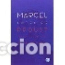 Libros: MARCEL ANTES DE PROUST - PROUST, MARCEL. Lote 179674592