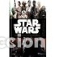 Libros: STAR WARS -. Lote 179705251