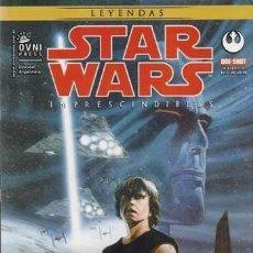 Libros: STAR WARS - IMPRESCINDIBLES - 1. Lote 179705271