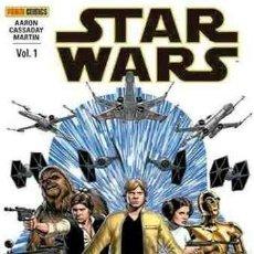 Libros: STAR WARS # 01 - SKYWALKER ATACA - JASON AARON. Lote 179705286