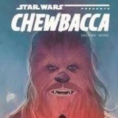 Libros: STAR WARS CHEWBACCA - STAR WARS. Lote 179705346