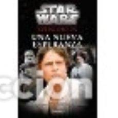 Libros: STAR WARS EPISODIO IV UNA NUEVA ESPERANZA - WINDHAM, RYDER. Lote 179705371