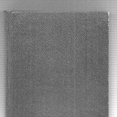 Libros: EL AMOR QUE VUELVE. Lote 180010560