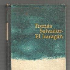 Libros: CIRCULO DE LECTORES: EL HARAGAN. Lote 180010580