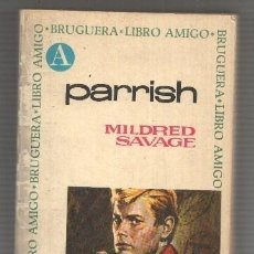 Libros: LIBRO AMIGO NUMERO 30: PARRISH. Lote 180024321