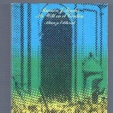 Libros: MR. WITT EN EL CANTON. Lote 180071787