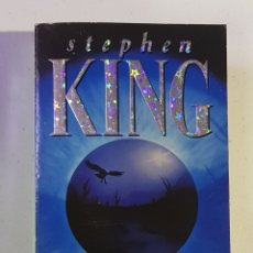 Libros: STEPHEN KING - DESPERATION - DESESPERACION EN INGLES - ENGLISH- TDK116. Lote 180071817