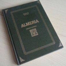 Libros: ALMERÍA. DICCIONARIO GEOGRÁFICO-ESTADÍSTICO-HISTÓRICO (FACSÍMIL) - PASCUAL MADOZ. Lote 180077560