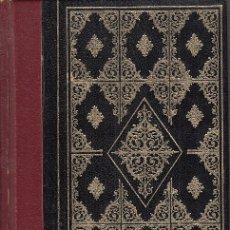 Libros: EL LIBRO DEL BUEN AMOR - ARCIPRESTE DE HITA. Lote 180082281