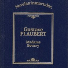 Libros: MADAME BOVARY - FLAUBERT, GUSTAVE. Lote 180082296
